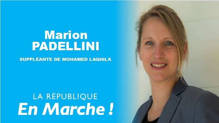 Marion PADDELINI