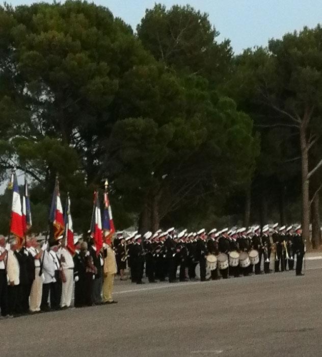 Bapt me de la promotion 2016 de l 39 ecole de l 39 air salon for Ecole militaire salon de provence