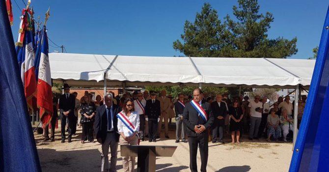 Laqhila Commemoration Camp Des Milles 02