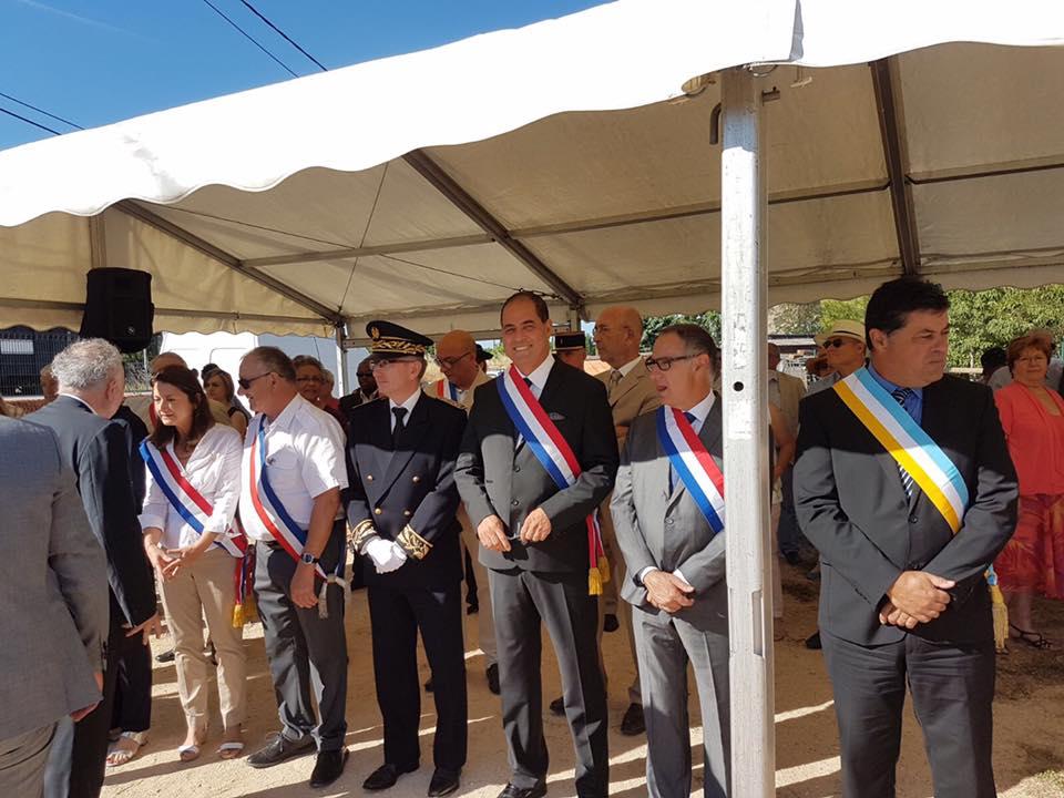 Laqhila Commemoration Camp Des Milles 03