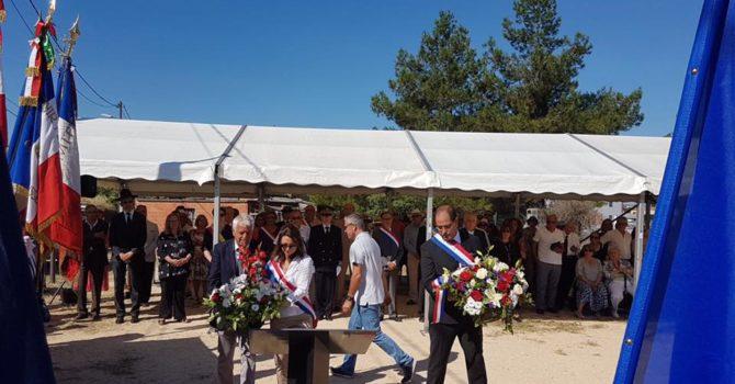 Laqhila Commemoration Camp Des Milles 04