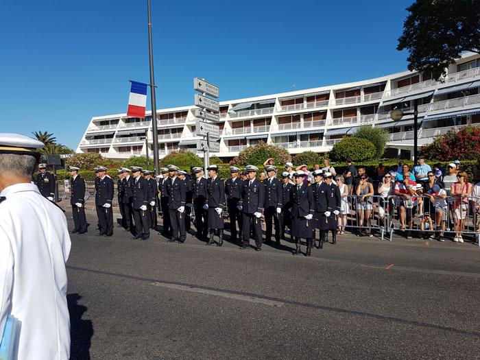 Laqhila Defile 14 Juillet 2017 Marseille 03