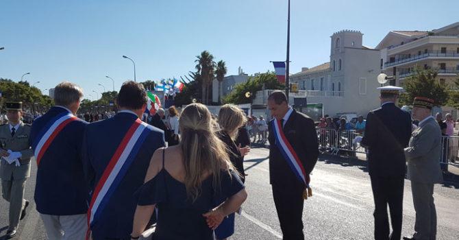 Laqhila Defile 14 Juillet 2017 Marseille 05