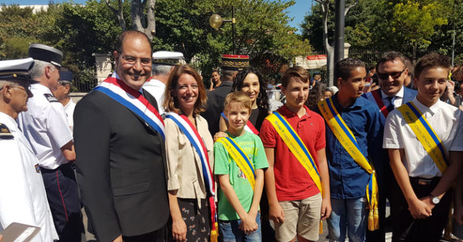 Laqhila Defile 14 Juillet 2017 Marseille 10