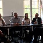 Rencontre Citoyenne à Aix-en-Provence En Présence De Bruno LEMAIRE