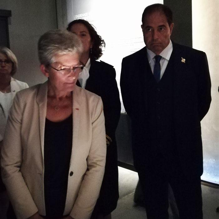 Laqhila 75 Ans Des Deportations Et Resistances Au Camp Des Milles 04