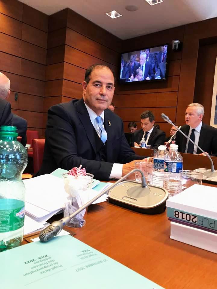 Laqhila Projet Loi Finances 2018 01