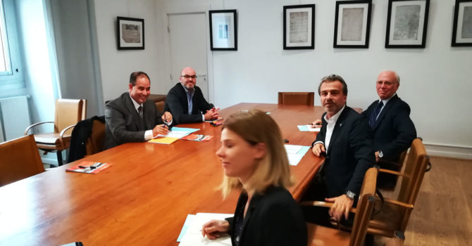 Laqhila Rencontre President Ccimp 03
