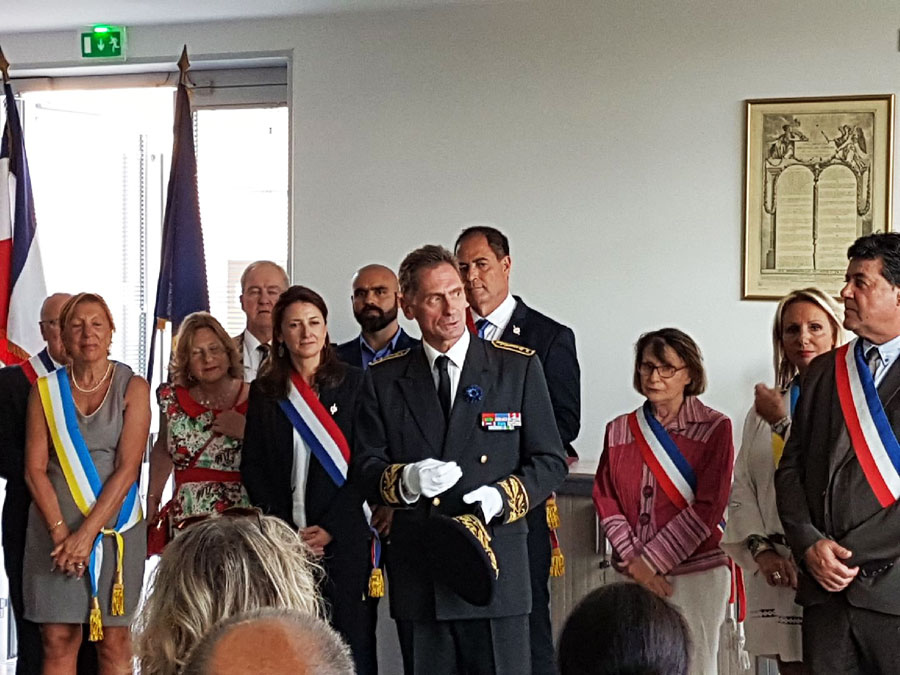 Laqhila Ceremonie Accueil Nationalite Francaise 01
