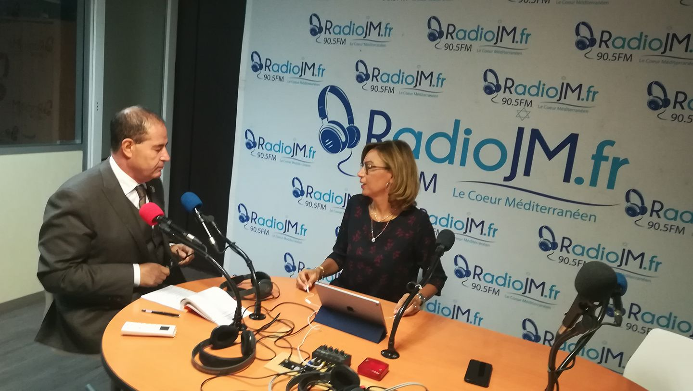 Laqhila Charbit Radio Jm