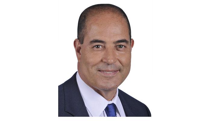 Mohamed Laqhila Depute Bdr
