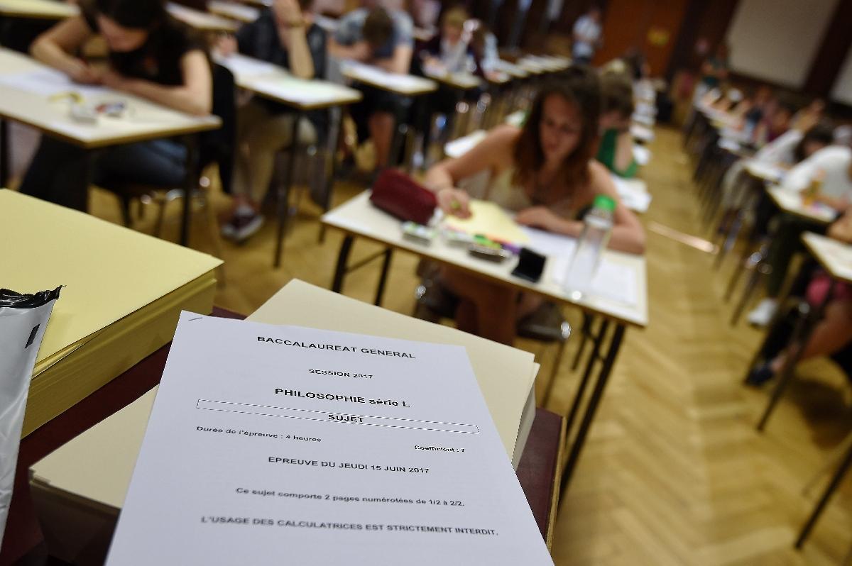 Réforme Du Lycée : Vers Une Modernisation Et Une Revalorisation Du Baccalauréat