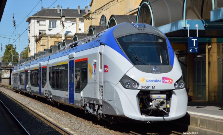 Réforme Ferroviaire : « Permettre Une Ouverture à La Concurrence Réussie Et Poser Les Fondations D'une SNCF Plus Efficace »