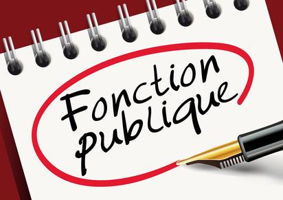 Bilan Des Un An : Fonction Publique