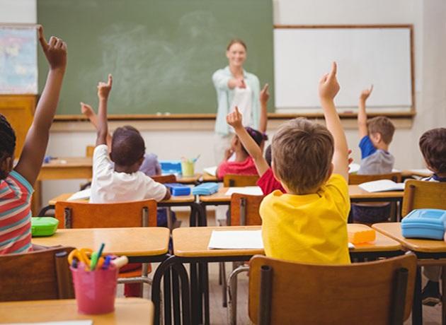 Priorité Des Prioritées : L'Education