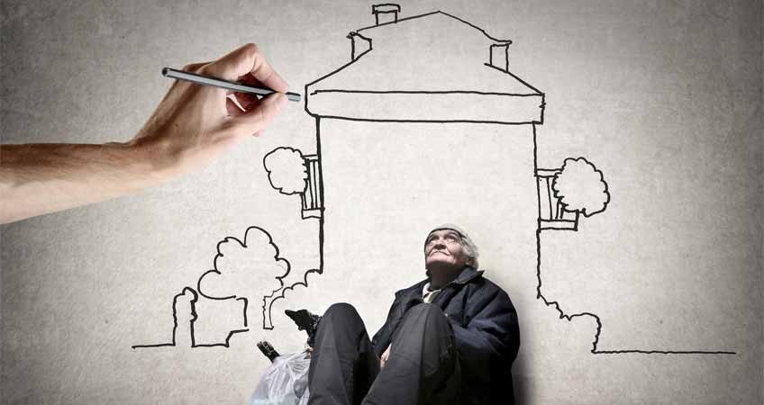 Deux Amendements Votés Pour Encadrer Et Encourager L'action De Mettre Gracieusement Un Bien Immobilier à Disposition D'un Mal Logé.