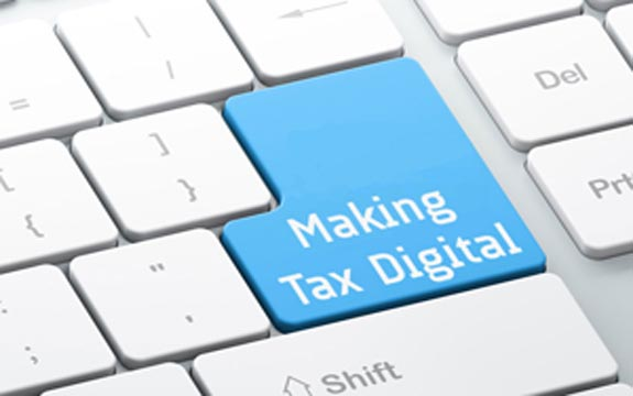 Taxe Sur Le Numérique « Décidons Maintenant »