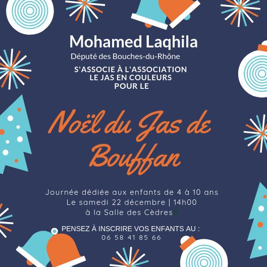 Noël Au Jas De Bouffan