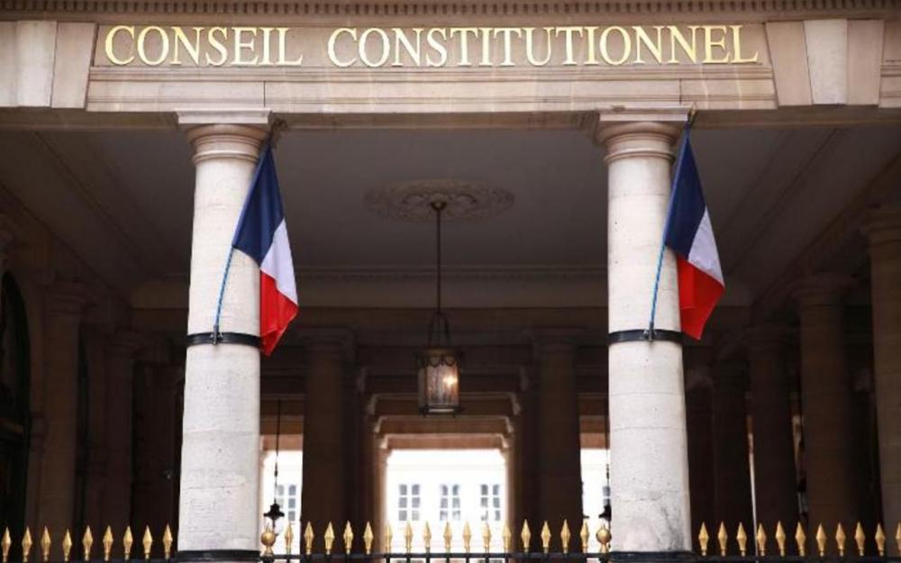 Le Projet De Loi De Finances 2019 Approuvé Par Le Conseil Constitutionnel