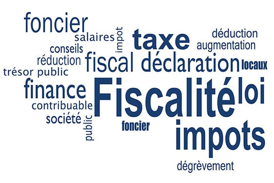 La Question Fiscale