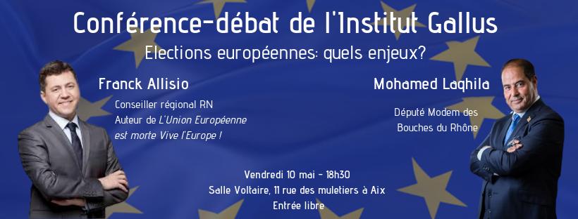 Elections Européennes : Quels Enjeux ?