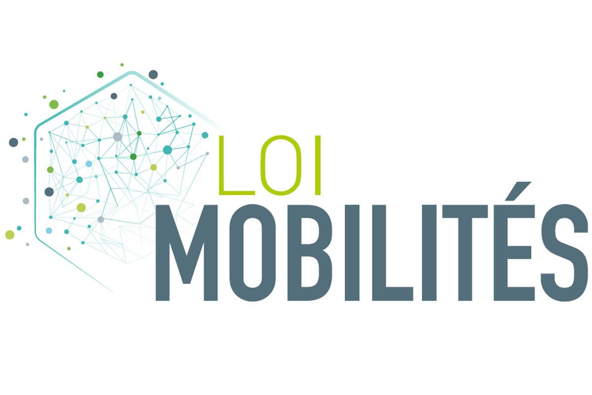 Projet De Loi D'orientation Des Mobilités