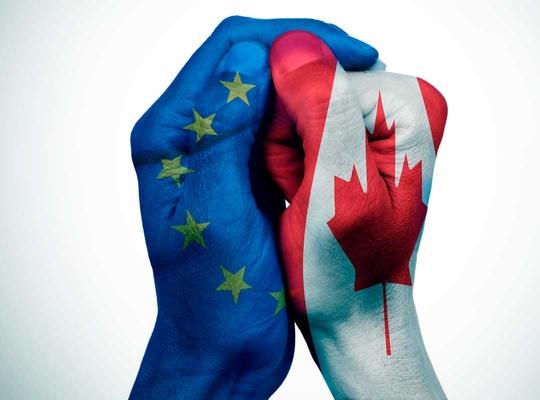 Vote Du CETA