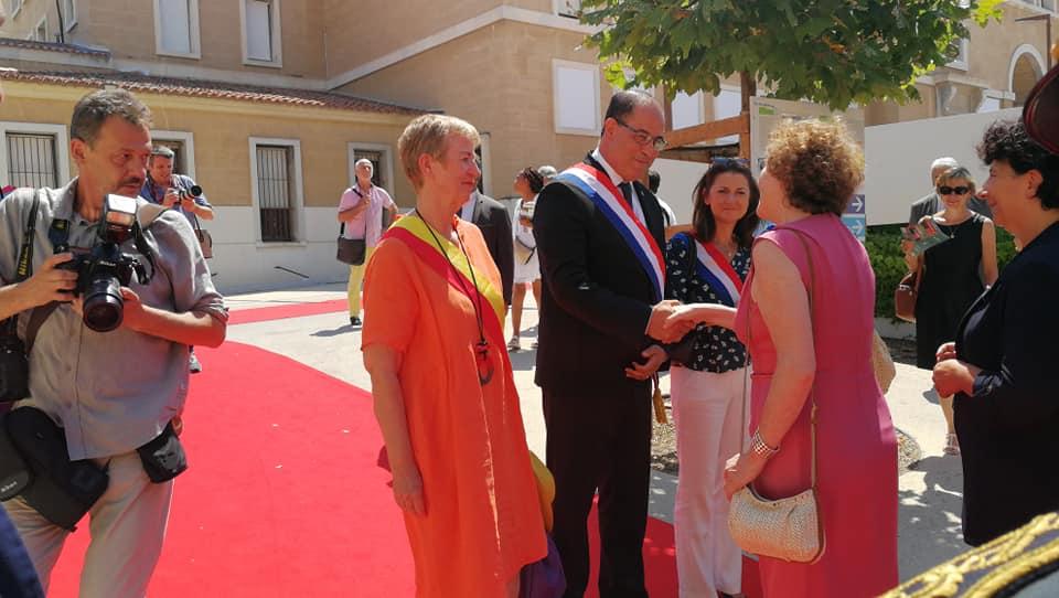 rencontre gay maroc à Aix-en-Provence