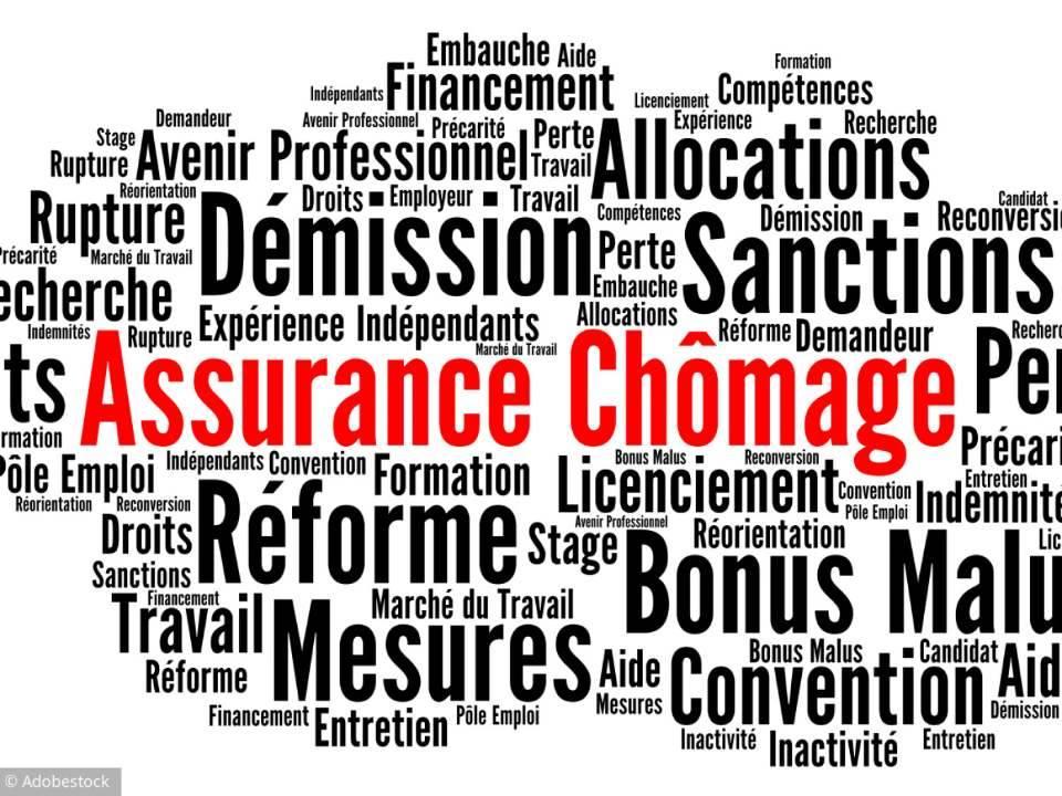 Assurance Chômage, Ce Qui Change à Compter Du 1er Novembre 2019