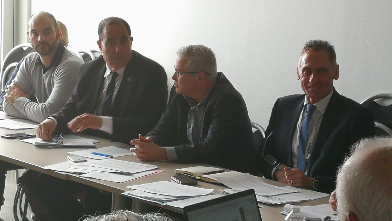 Commission Consultative De L'environnement De L'aérodrome D'Aix-les-Milles