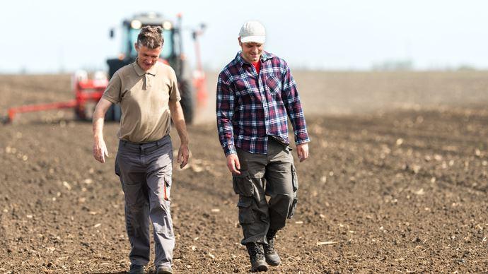 Manque De Main D'œuvre Agricole