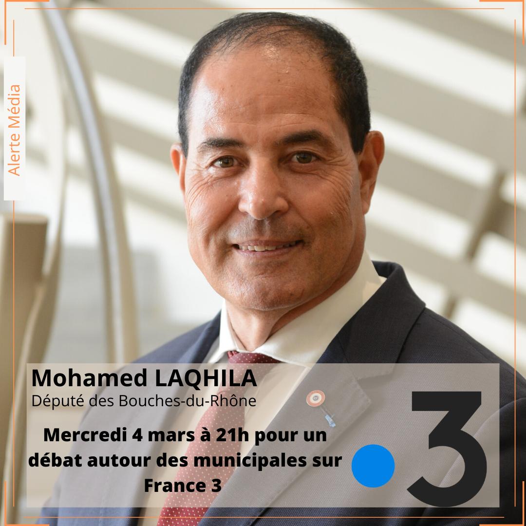 Débat Sur France 3