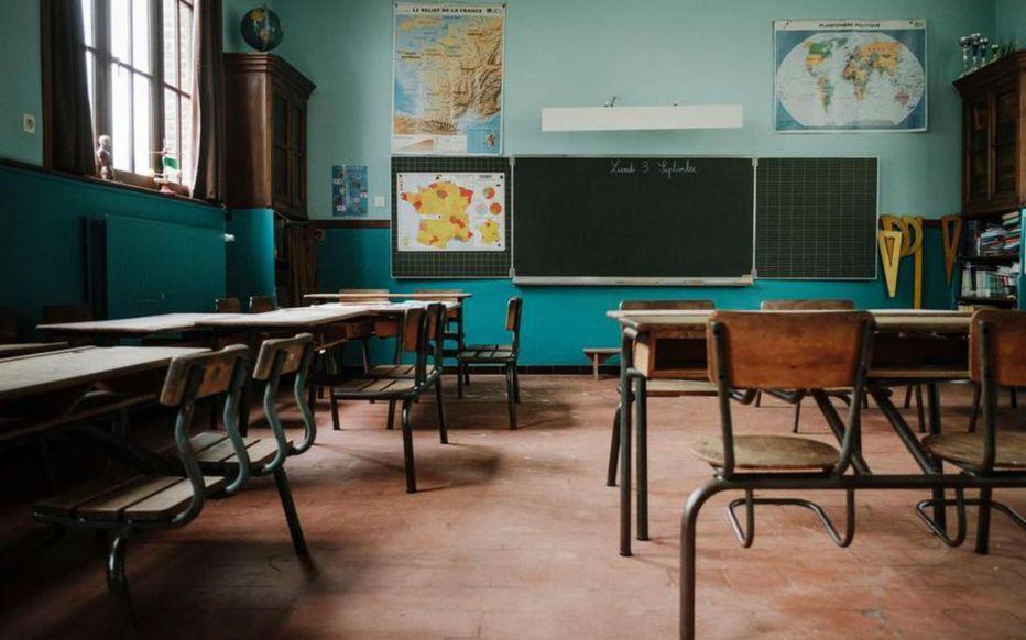 Information Sur Les Modalités Du Déconfinement De L'école.