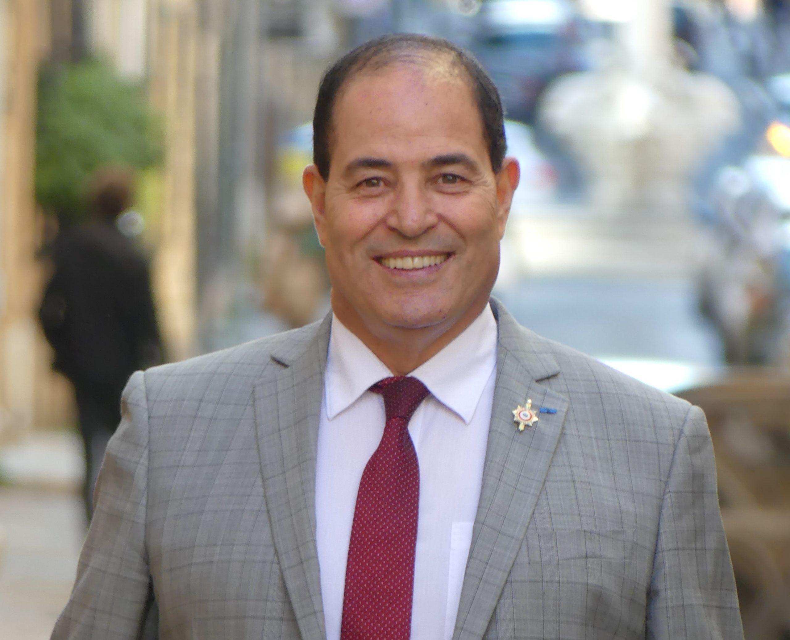 « Municipales : J'appelle à La Constitution D'une Liste Unique D'intérêt Communal Et Métropolitain »