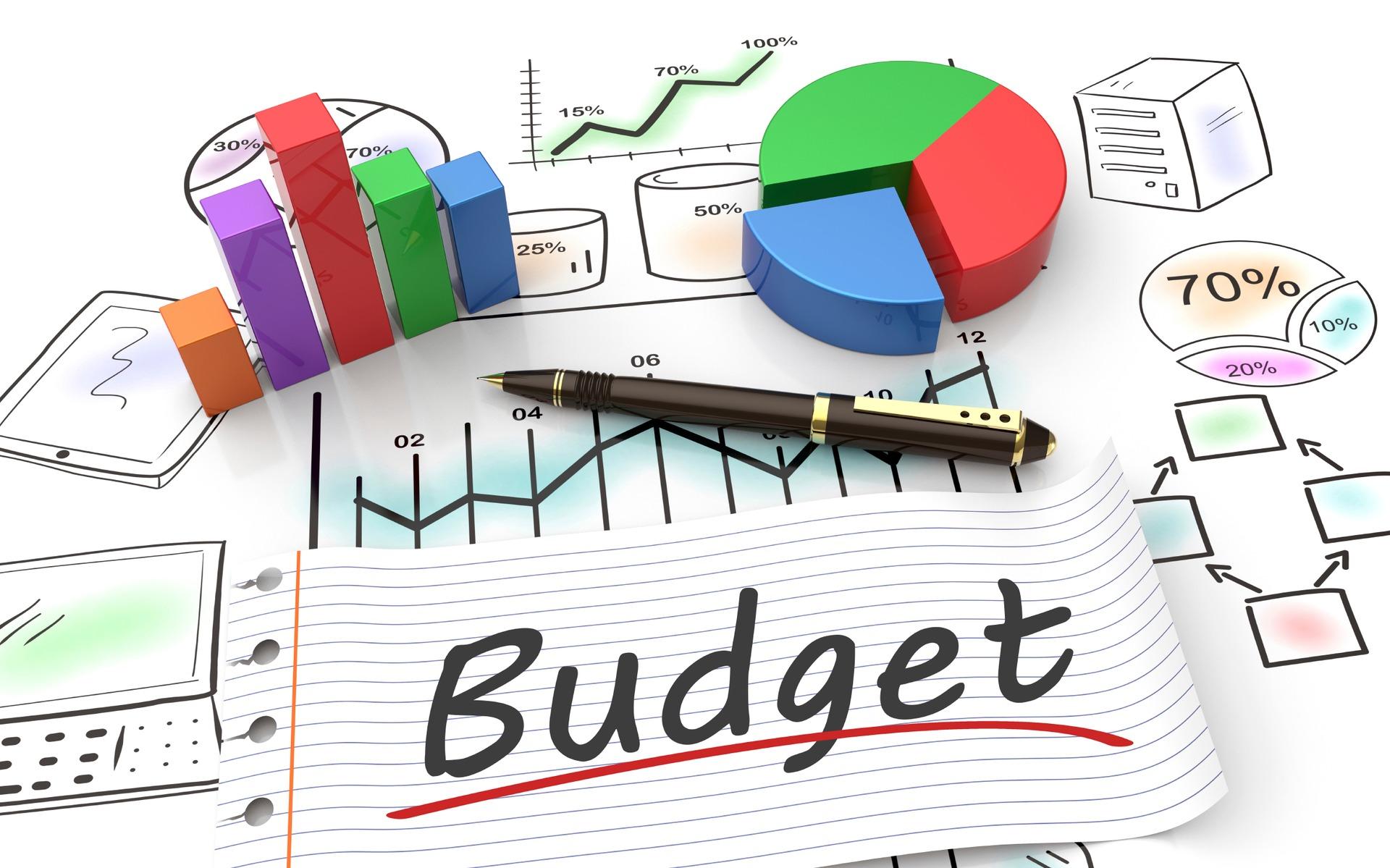 Augmentation Des Budgets : Réparer Le Présent, Préparer L'avenir